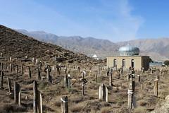 Cemetery, Nokhur