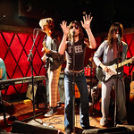 Thu, 08/11/2018 - 6:14pm - The Lemon Twigs Live at Rockwood Music Hall, 11/8/18 Photographer: Gus Philippas