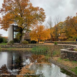 Brandeis University Chapels