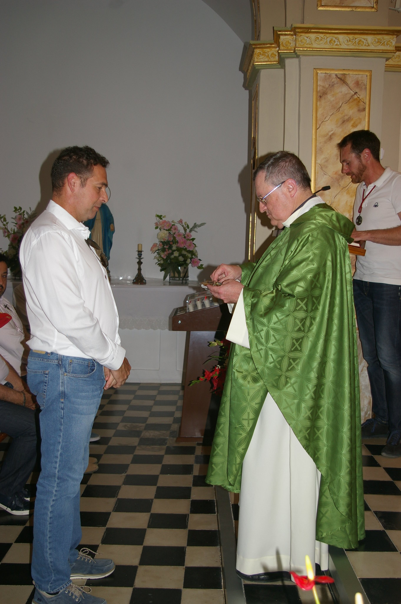 (2018-06-15) 3ª Eucaristía del Costalero - Damián Poveda Verdú (24)