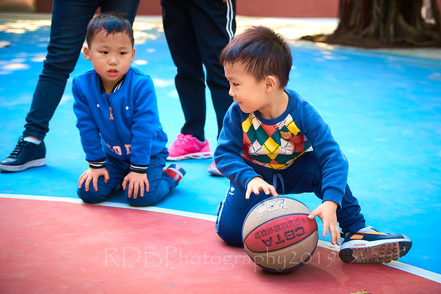 2019 Winter Camp Basketball Kids 74