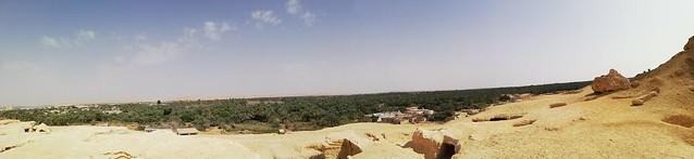 Panorama Siwa