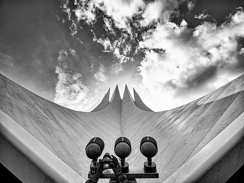 Shooting Sights | Sky is the Limit | by Silke Klimesch