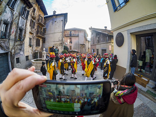 Carnevale di Bagolino | by Riccardo Palazzani - Italy