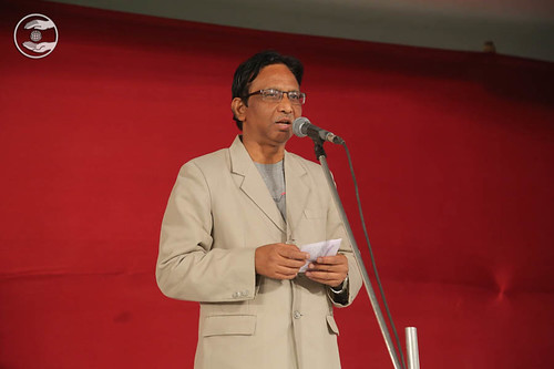 Poem by Shriram Prajapati, Asst. editor Ek Nazar Hindi