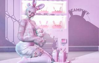 20.01.19 - Sweet Bunny