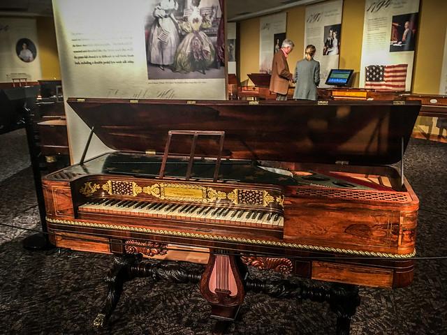 Carolina Music Museum