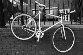 Ghost Bike - Dublin   by Richard Ricciardi