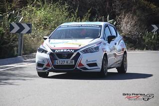 45 Rallye Maspalomas 2018 | by britoprensaracing