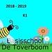 2018-2019 KS1 Witte wolkjes- en sterretjesklas