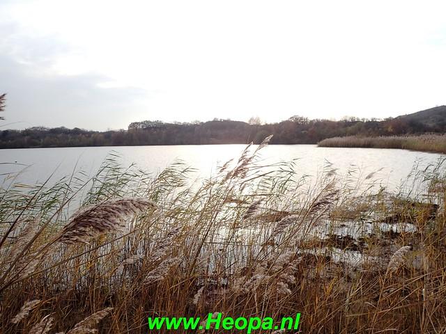 2018-11-21              Bloemendaal         25 km    (119)