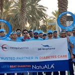 Beat Diabetes Dubai