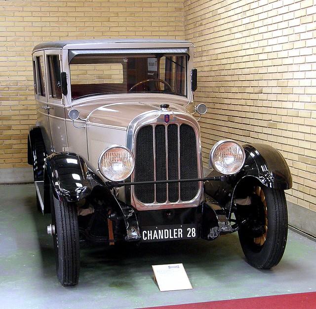 1928 Chandler