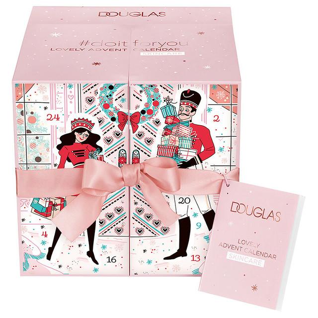 Lovely Advent Calendar - Skincare - Douglas