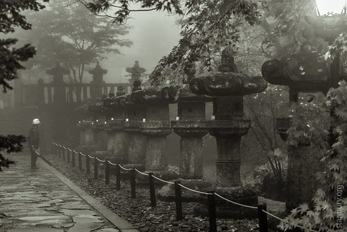 Lanterns | by FlickrDelusions