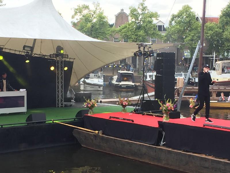 Muziekfestival 2017 - ©Stichting Events Blokzijl - 36