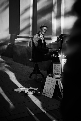 The pianist | by iamunclefester