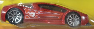 2008 Hot Wheels Valentine's Day Set #2 Target Exclusive - Zotic | by Milton Fox
