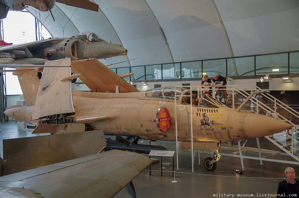 Royal Air Force Museum London-240