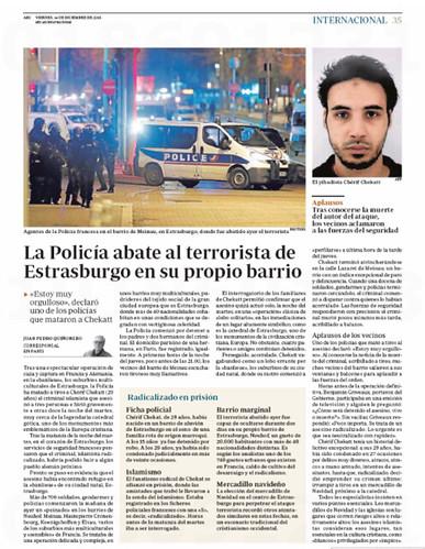 18l13 El asesino de Estrasburgo acribillado a tiros   by jpquino