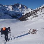 Trekking Sierra Valdivieso Winter 010