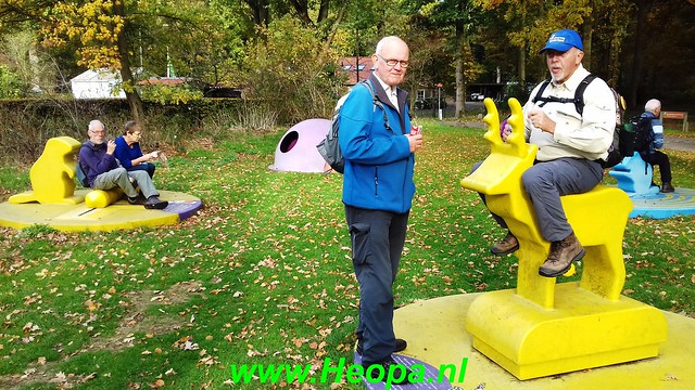2018-11-07               Baarn SOP           25 Km  (34)