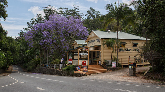 Featured medium photo of Eungella on TripHappy's travel guide