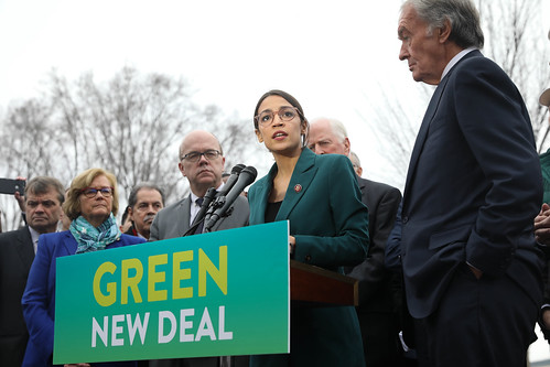 GreenNewDeal_Presser_020719 (26 of 85) | by Senate Democrats