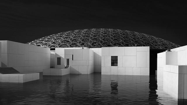 Louvre Abu Dhabi #1