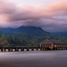 Early Morning at The Hanalei Pier by jthight