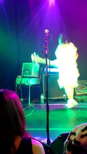 Deerhoof - The Perfect Me (sec)