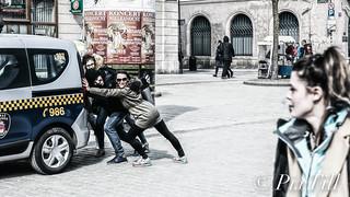 Taxi !!!!!
