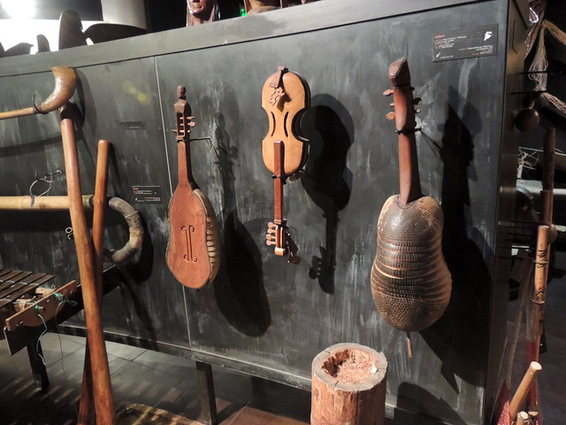 musical instruments ecuador