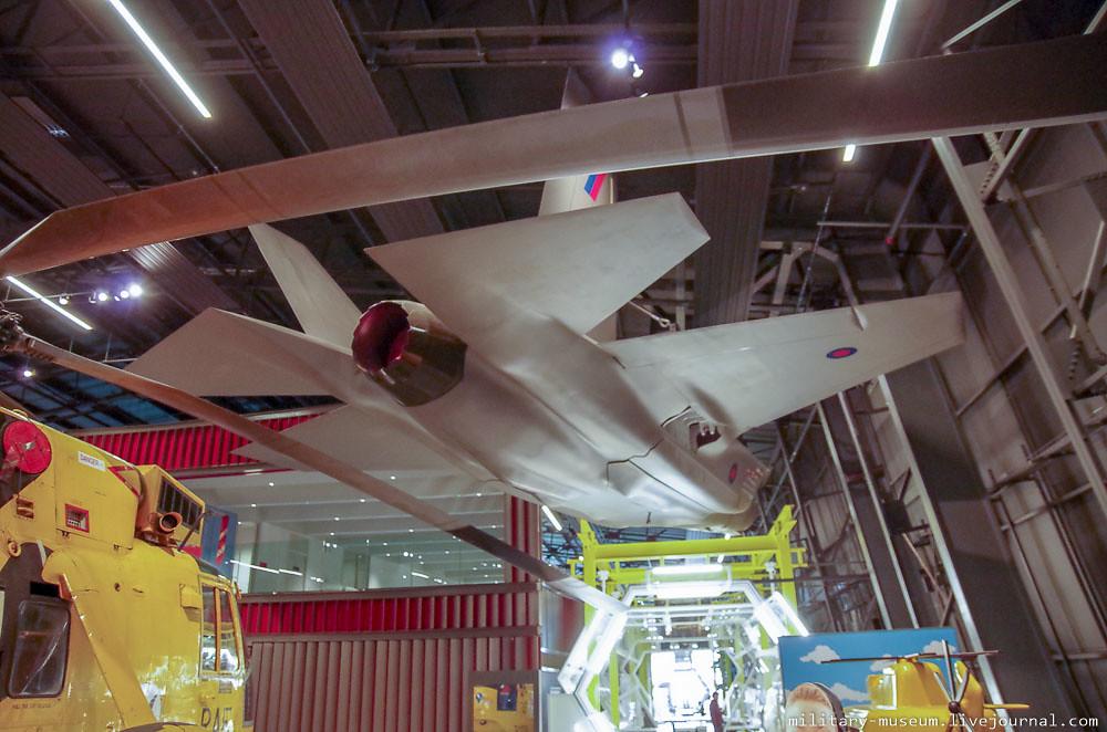 Royal Air Force Museum London-66
