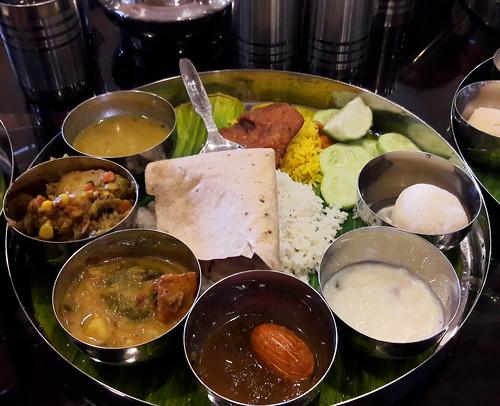 isckon hari bol hare krishna food meal rice human lunch hungry india mayapur