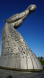 The Kelpies, Stirling | by Lost in Scotland