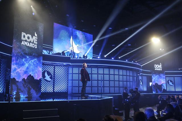 49th Dove Awards // Main Show