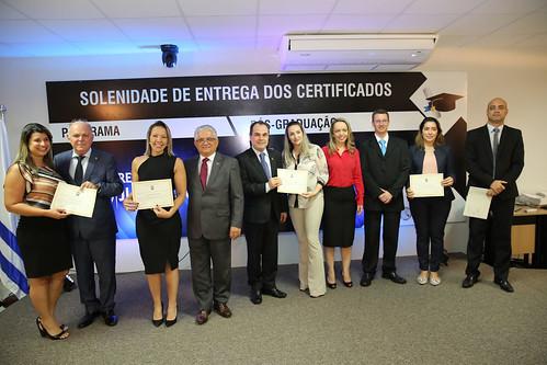 Solenidade de Entrega dos Certificados das Pós-Graduações (5)