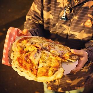 Foodtruck Fiesta - Park De Bruul -Leuven | by Kristel Van Loock