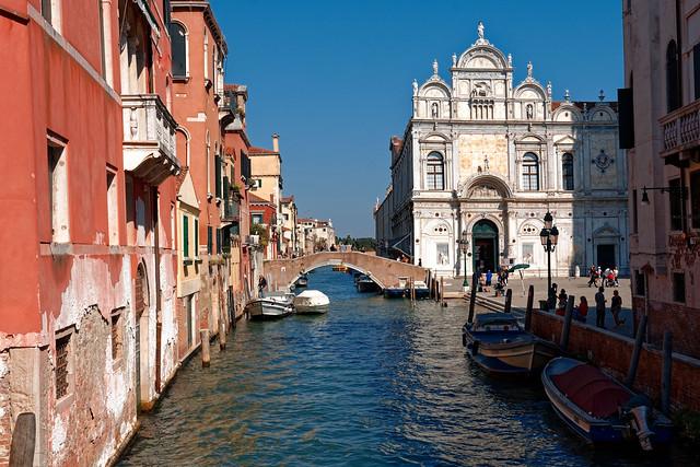 Venice / Basilica dei Santi Giovanni e Paolo