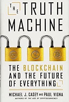 The Trust Machine and the Future of Everything | by USAbloggen