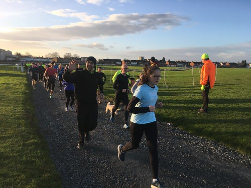 Hereford ParkRun 8/12/18 | by HerefordCouriersRC