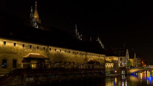 Strasbourg Ancienne Douane | by bollene57