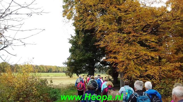 2018-11-07               Baarn SOP           25 Km  (51)