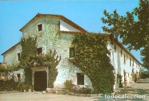 Hostal La Granota Sils 1968