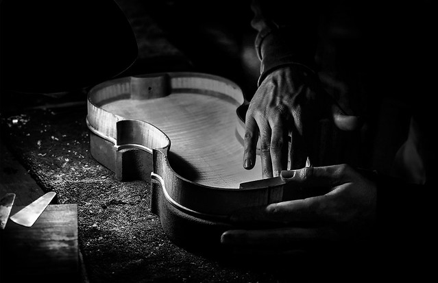 Violinmaker