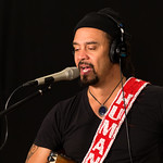 Tue, 29/01/2019 - 3:54pm - Michael Franti & Spearhead Live in Studio A, 1.29.19 Photographer: Brian Gallagher