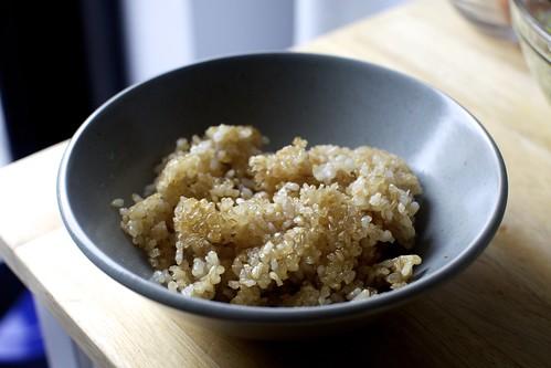 crispy rice | by smitten kitchen