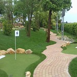 Happy World Golf, Portofelice, Eraclea, Venice