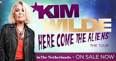 Kim Wilde @ Tivoli, Utrecht